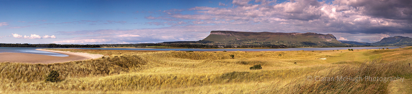 benbulben and the lower rosses
