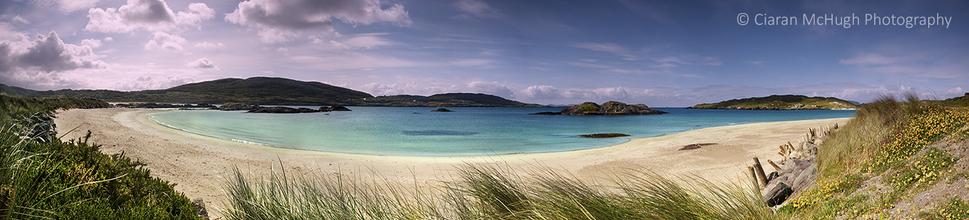 Ciaran McHugh Photography, Sligo: derrynane beach