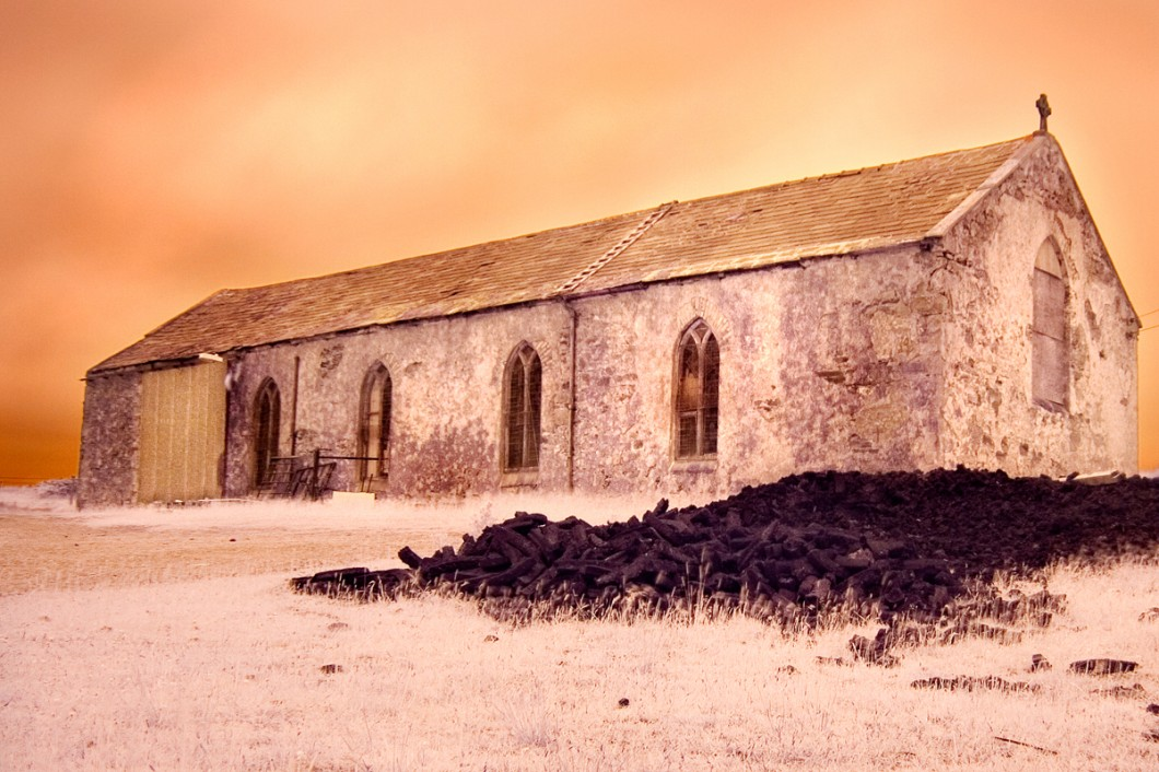 erris church