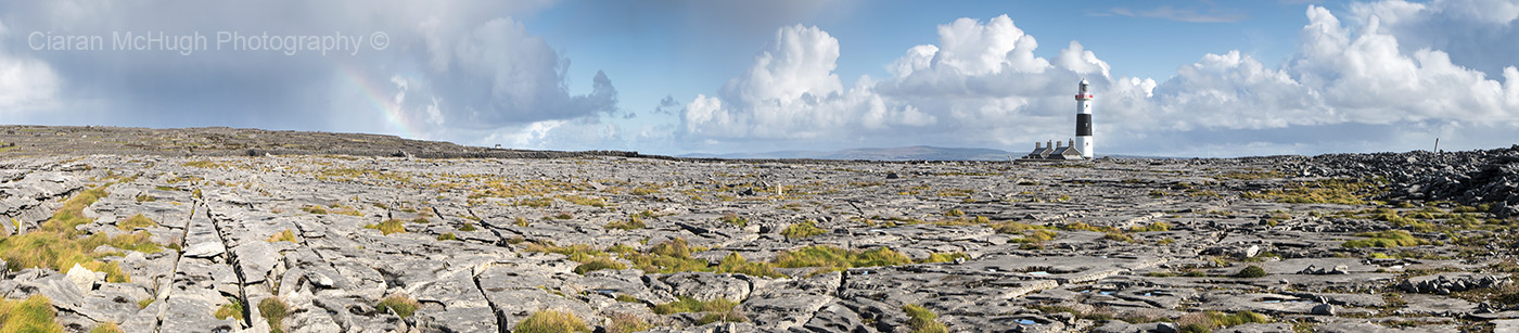 rugged inis oírr