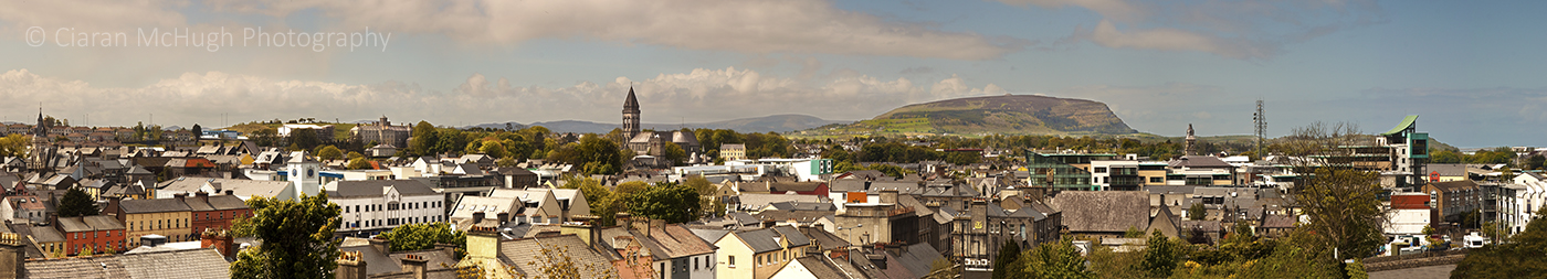 Ciaran McHugh Photography, Sligo: sligo at 400